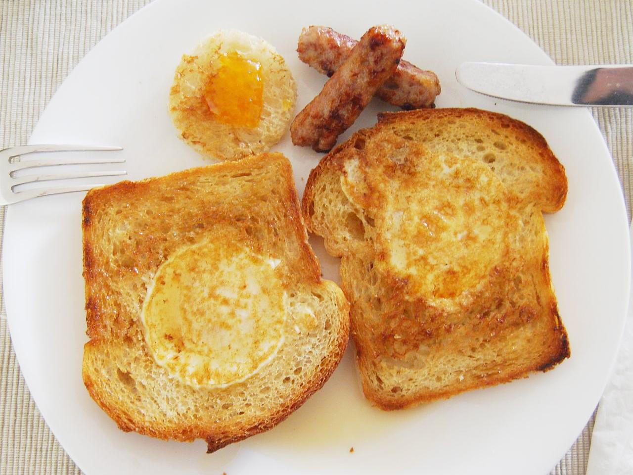 「食パン」みたいな文章を書く。<br>(モニタ越しの想像力)